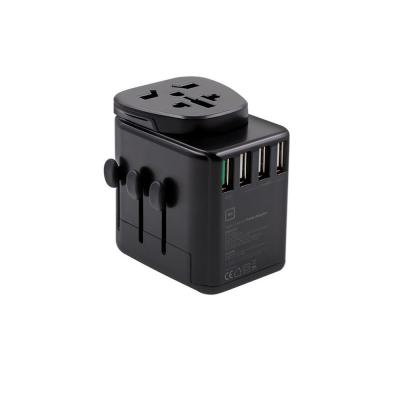 Bluedigit Universal Travel Adapter - SU107