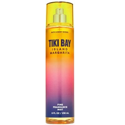 Bath & Body Works Fine Fragrance Mist - Tiki Bay Island Margarita