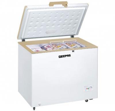 Geepas Chest Freezer - GCF3506WAH