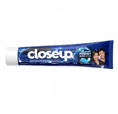 Closeup Cool Breeze Ever Fresh Toothpaste, 120 ml