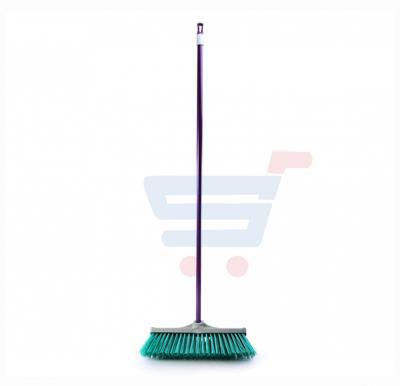 Royalford Garden Broom(Hard Fiber 40 Cm) 1x12 RF7142