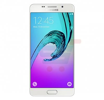 Samsung Galaxy A510F,4G,Android OS,5.2 inch FHD Display,Dual SIM,Dual Camera,Octa Core 1.6GHz Processor-White