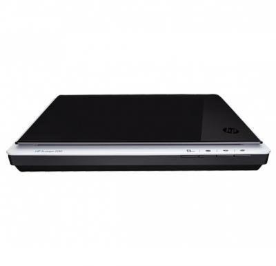 HP ScanJet 200 Flatbed Photo Scanner