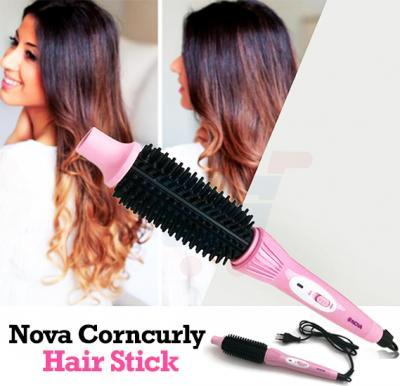 Nova Corncurly Hair Stick, BL-209