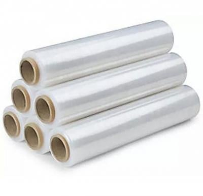 Wrapping Film Clear 6 Pcs, AKAT335