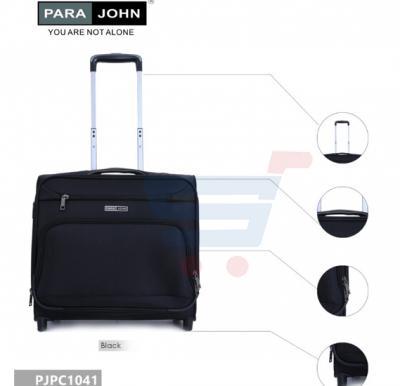 Para John 16 inch Trolley Bag - PJPC1041