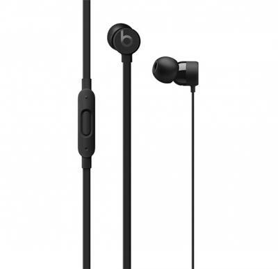 Beats By Dre urBeats 3 In-ear Headphone - Black