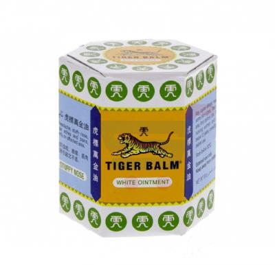 Tiger Balm White 30gm, Pain Relieving Ointment