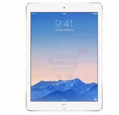 Apple Ipad Pro 12.9 Inch 4G Tablet, iOS 11, 4GB RAM, 512GB Storage, Dual Camera, Activated 2017 - Gold