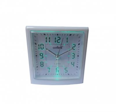Sanford Sf3012alc Alarm Clock 1Aa Battery