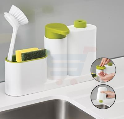 Sink Base Plus – White
