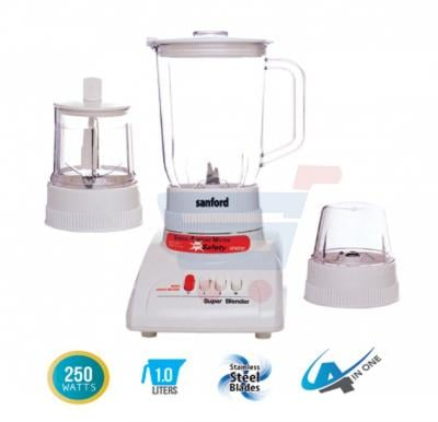 Sanford Juicer Blender SF5522BR BS