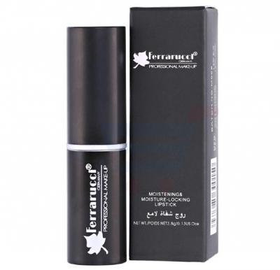 Ferrarucci Moistening and Moisture Locking Lipstick 8g, FLS22