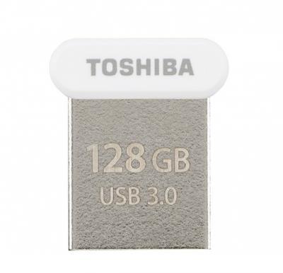 Toshiba USB3.0_Towadako_128GB, THN-U364W1280E4