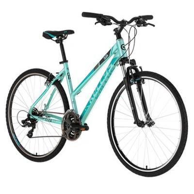 Kellys Hybrid Bikes Mint Medium Size, Clea 10