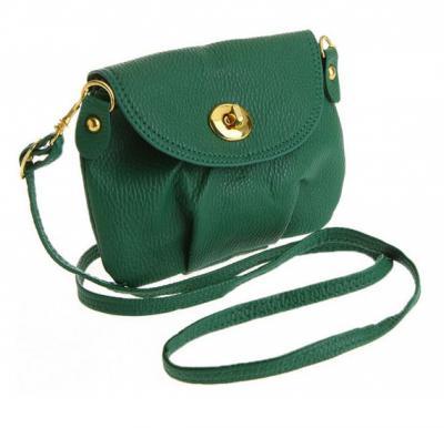 Women s Handbag Satchel Cross Body Bag Purse Tote Bag H9258-green