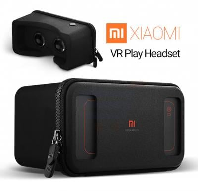 Xiaomi VR Play Headset Black