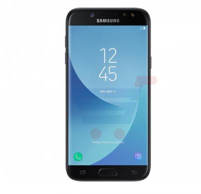 Samsung Galaxy J5 Pro Smartphone, 4G, Android 7.0, 5.2 Inch Display, 16GB Storage, 3GB RAM, Dual Camera, Dual Sim- Black