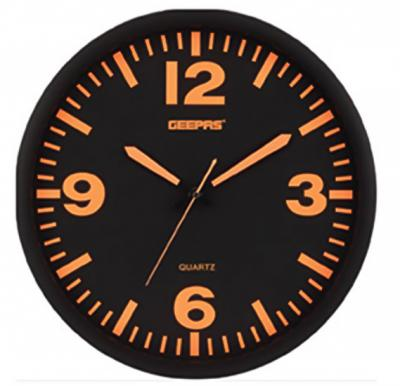 GeepasWall Clock - GWC4812
