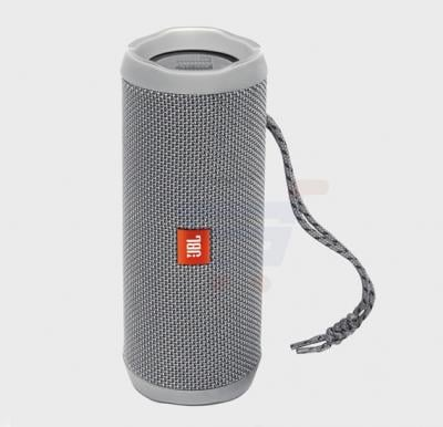 JBL Flip 4 Portable Wireless Speaker - Grey
