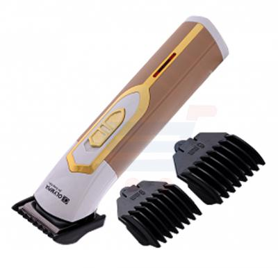 Olympia Rechargeable Mens Hair Trimmer, OE-801 Gold