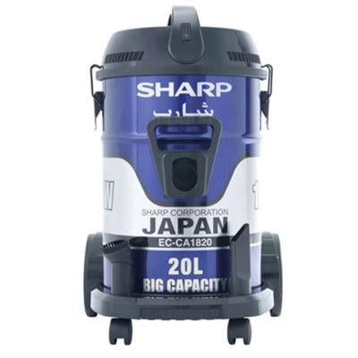 Sharp Vacuum Cleaner 20L EC-CA1820