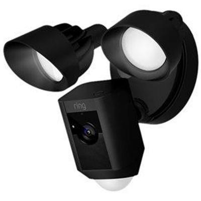Ring Floodlight Camera - Black-8SF1P7-BEU0