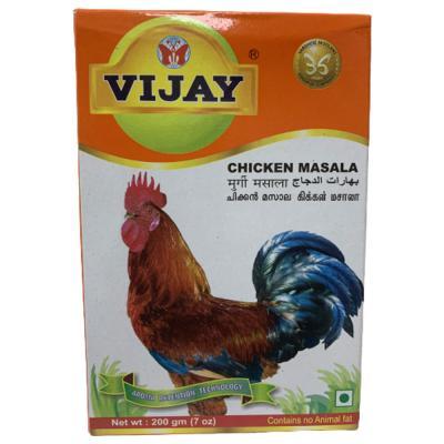 Vijay Chicken Masala, 200gm