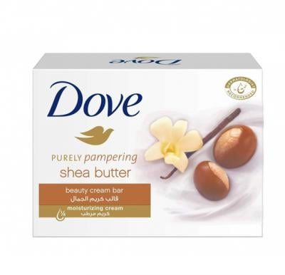 Dove Beauty Soap Shea Butter 135GM