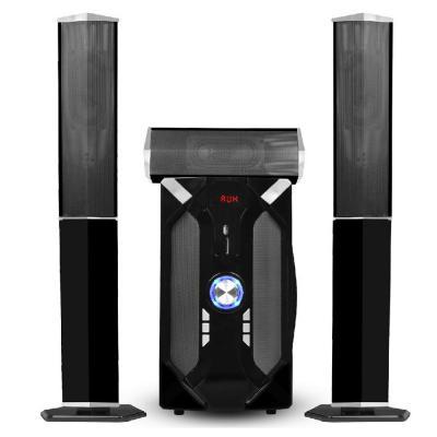 Microdigit Premium 3.1CH Multimedia Tower Speaker, SP0086 BT