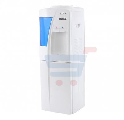 Krypton Hot and cold water dispenser with cabinet KNWD6016