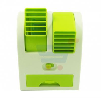Mini Fan Wireless USB Ice Cooler Fan EA-803 Hours Deal