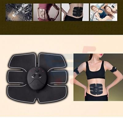Six Pack ABS Simulator and Ems Muscle Max Trainer