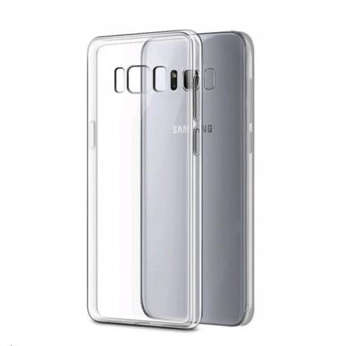 Hoco Light series TPU case for Galaxy S8, Transparent