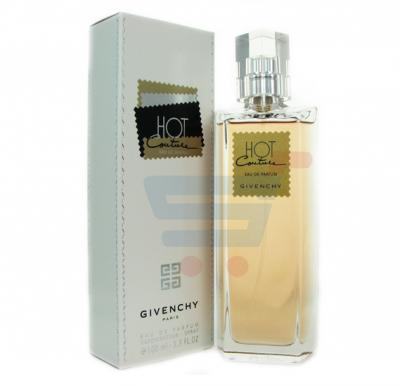Givenchy Hot Couture Edp 100ml  Perfume