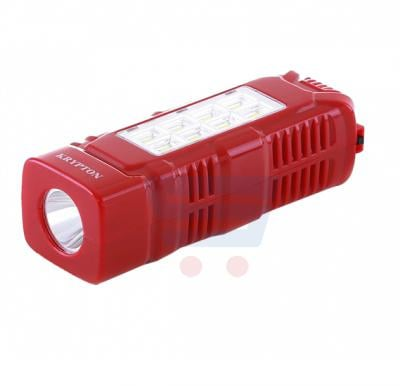 Krypton Rechargeable Flashlight KNE5034