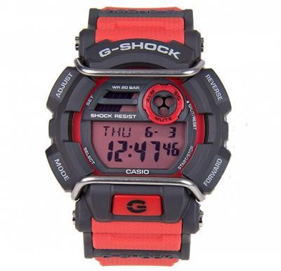 Casio G-Shock Mens Watch - GD-400-4DR