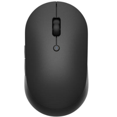 Mi Dual Mode Wireless Mouse Silent Edition, Black
