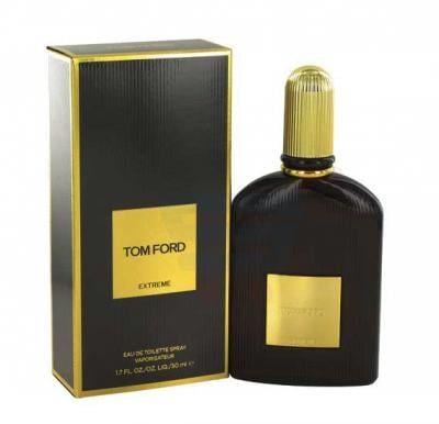 Tom Ford Black Pour Homme 100ml Edt Spray