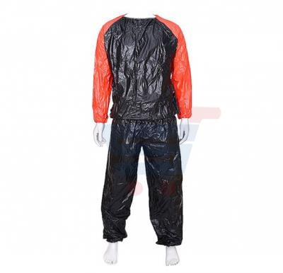 TA Sports Sauna Suit - LS3034A