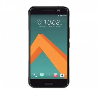 HTC 10 Lifestyle Smartphone, 4G, Android OS, 5.2 Inch Display, 3GB RAM, 32GB Storage, Dual SIM, Dual Camera, Octa-core Processor- Carbon Gray