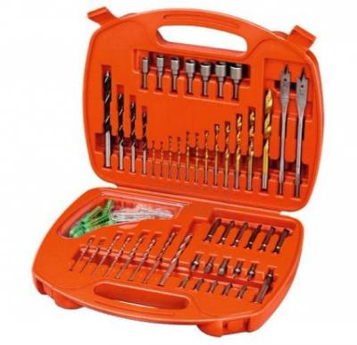 Black & Decker50 Pc. Drilling & Driving Set - A7066-XJ