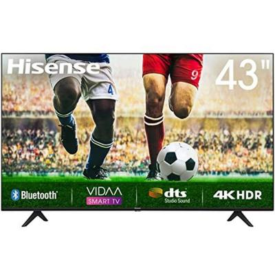 Hisense 43A7100F 43inch  4K UHD Smart TV