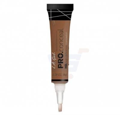 LA Girl Pro High Definition Concealer For Deep Skin With Creamy Undertones - GC987