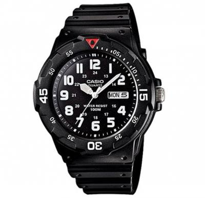 CASIO MRW-200H-1BVDF  For Men Watch