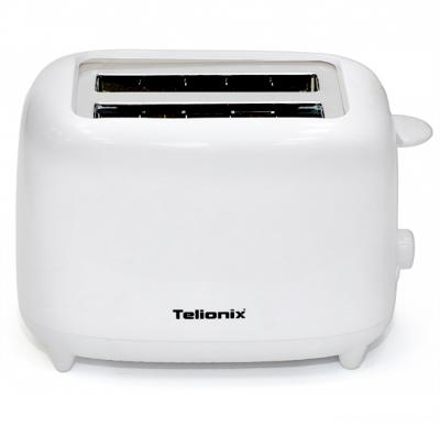 Telionix Bread Toaster 2 Slice, TBT1500
