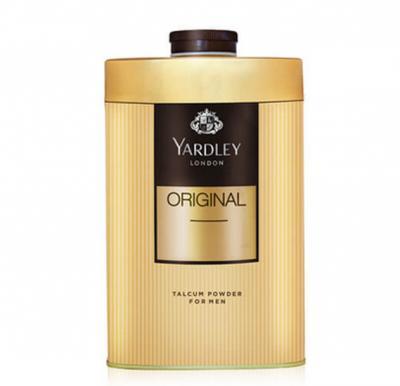 Yardley Original Talcum Powder 250g