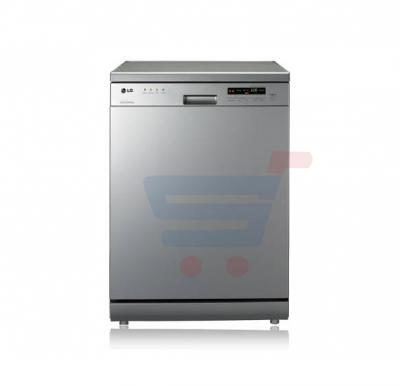 LG Inverter Direct Drive Dishwasher - D1452LF