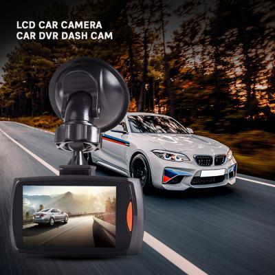 1080P 2.4 LCD Car Camera Car DVR Dash Cam Night 90 degree Vision 6 LED