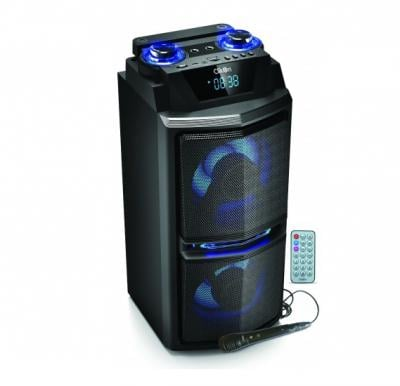 Clikon Rechargeable Tower Speaker - 20W , CK826